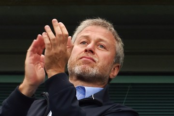 Chelsea owner Abramovich funded Israeli settlers in occupied territory