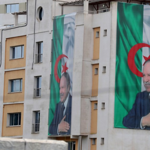 Reports that Bouteflika will not run for fifth term…postpones April vote