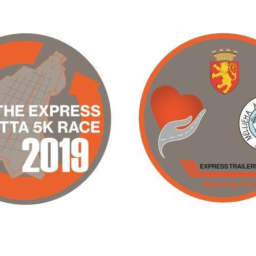 Express Trailers helps Revive Round Valletta Race… Sponsors 1st Edition of Mellieħa Athletic Club's Round Valletta 5K