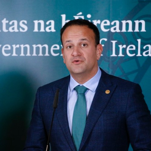Irish PM sceptical of hard Brexit