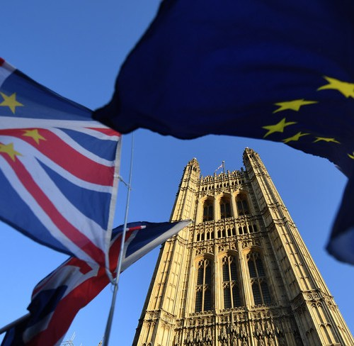 Brexit agreement is 'the best deal possible', EU Commission says – Johnson considers no-deal Brexit as his central scenario