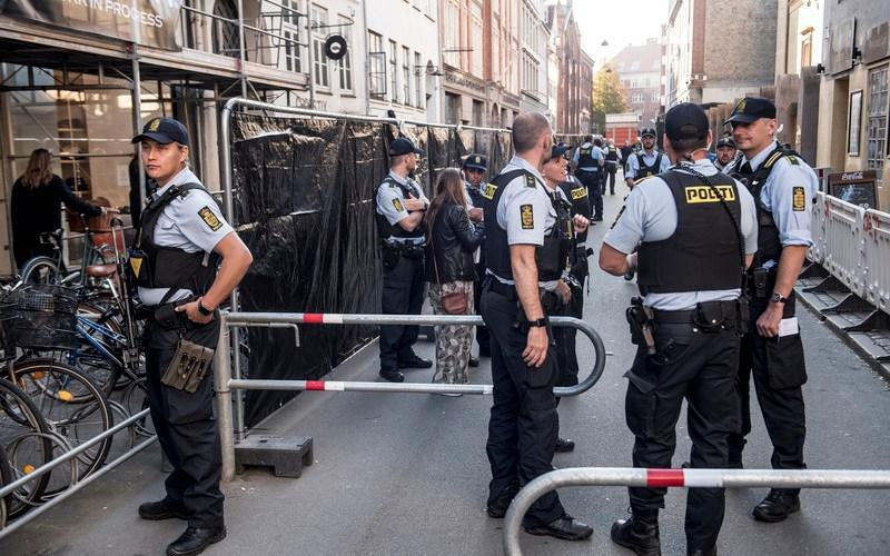 Denmark to deprive jihadists' children of their citizenship