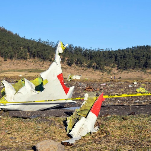 Several UN staff among the victims of Ethiopian Airlines crash