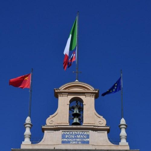 Italy: Former Anti-Mafia champion jailed for corruption