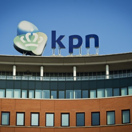 Dutch telecoms giant KPN to link up with Huawei for 5G