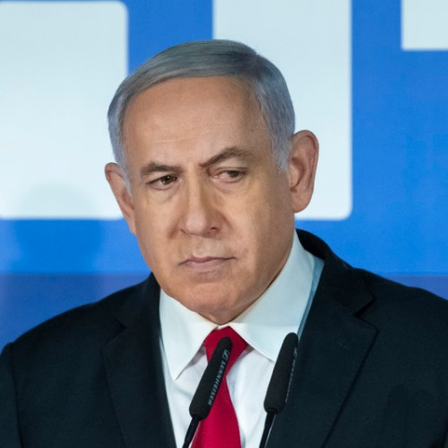 Crucial deadline looms for Netanyahu's bid to form government