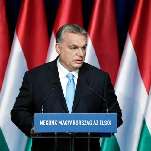 EPP to discuss Fidesz expulsion