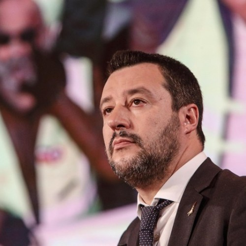 Salvini says no change to abortion law