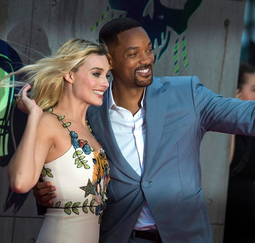 Will Smith drops out of 'Suicide Squad' Sequel