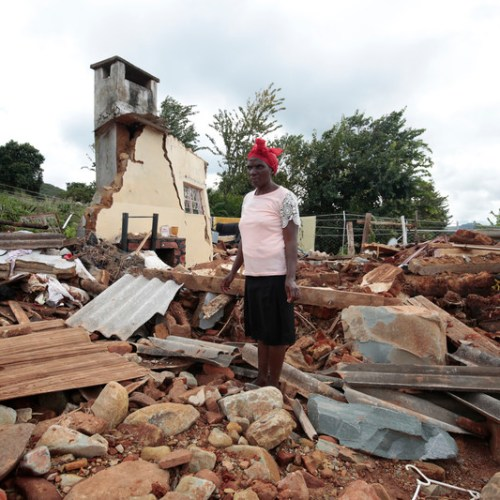 Cyclone Idai death toll in Africa rises sharply