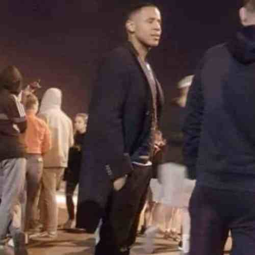 Violence in N. Ireland which took life of journalist, claimed to be orchestrated to impress an MTV production fronted by Reggie Yates