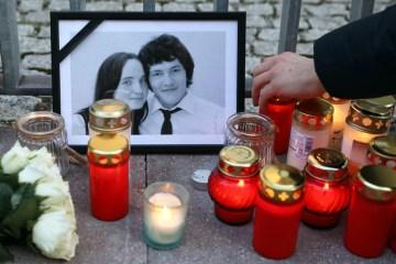 Slovakia court orders businessman's retrial over journalist murder