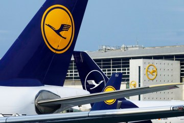 Lufthansa to allow check-in with digital vaccine pass