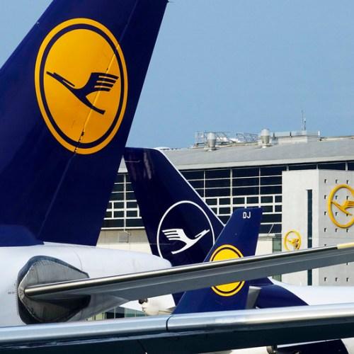 Lufthansa negotiating a 9 billion euro bailout programme