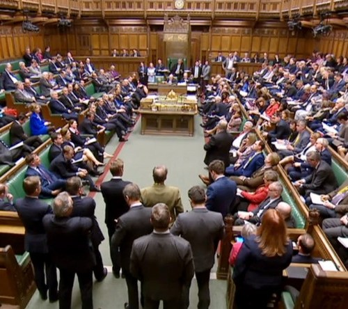 Is Brexit showing that the current two-party system no longer serves the interests of the electorate?
