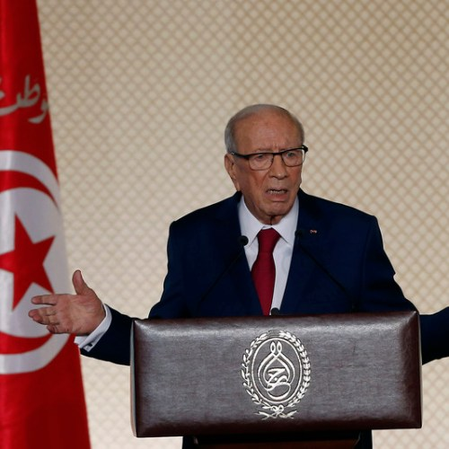 Tunisian President Essebsi wants to retire