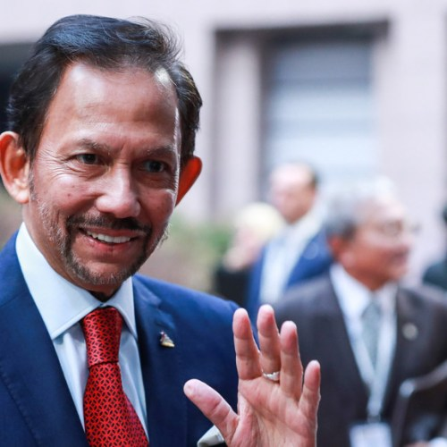 Widespread condemnation for laws in Brunei punishing gay sex and adultery by stoning