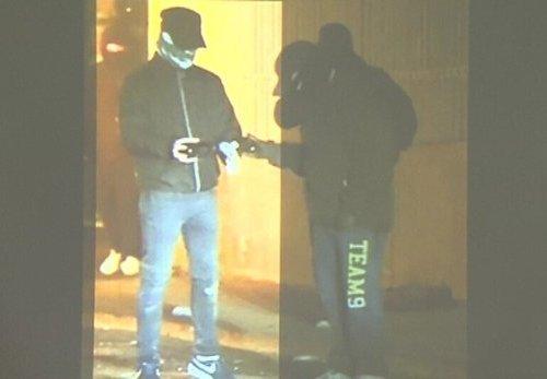 Video – Police release new images of man believed to murder journalist Lyra McKee
