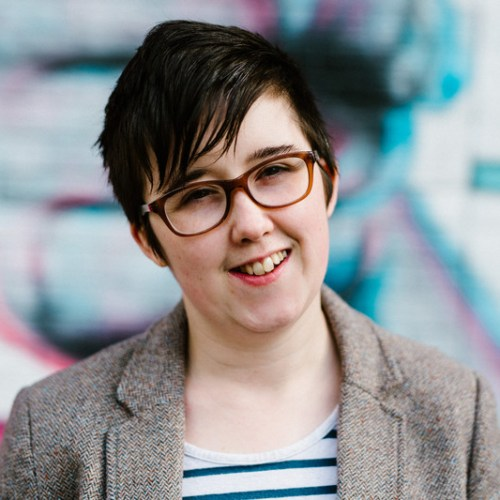 New IRA admits responsibility for killing journalist Lyra McKee