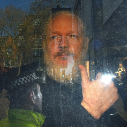 Sweden files request for Assange's arrest over rape allegation