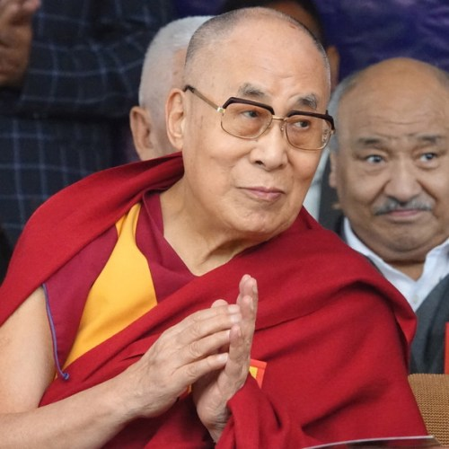 Dalai Lama 'doing fine' after urgent hospitalisation in New Delhi
