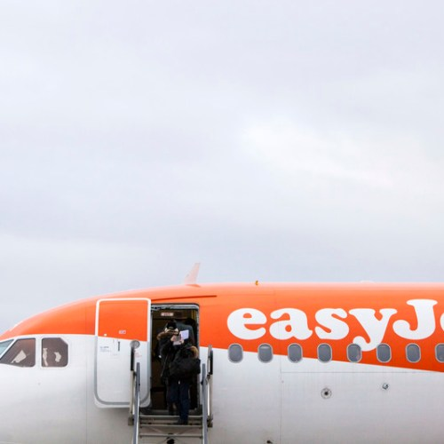 EasyJet warns of Brexit effect on European demand
