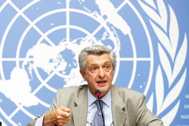 U.N. refugee agency scorns Denmark's law on asylum claims