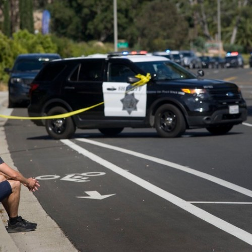 Multiple injuries in synagogue shooting in California – Update