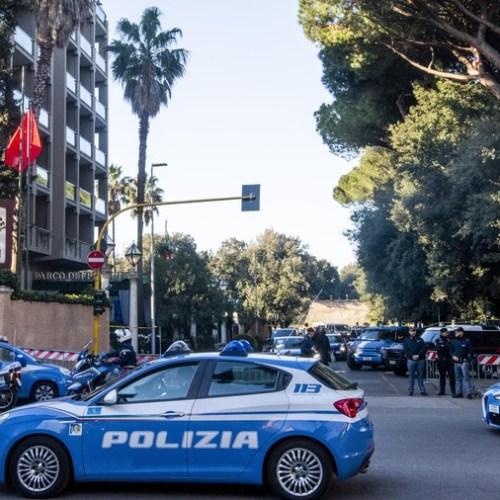 Italy breaks up China money laundering, European metals scam