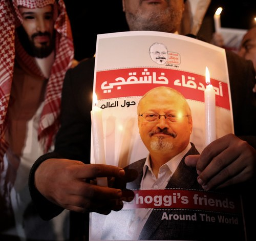 Turkey will continue its efforts to shed light on the Khashoggi murder – Erdogan