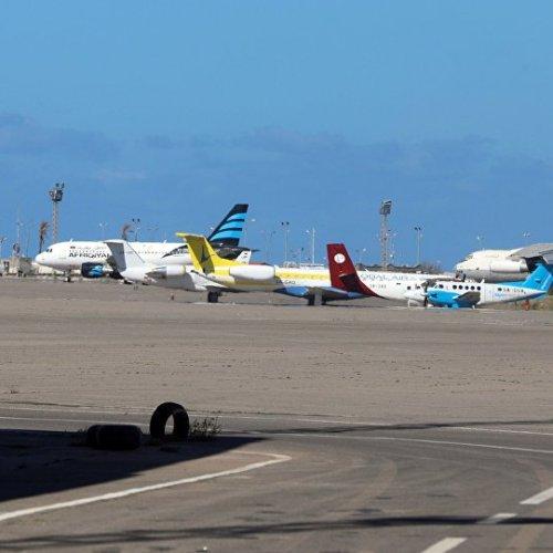Libya-Malta commercial flights on agenda of Maltese Civil Aviation delegation visit to Libya