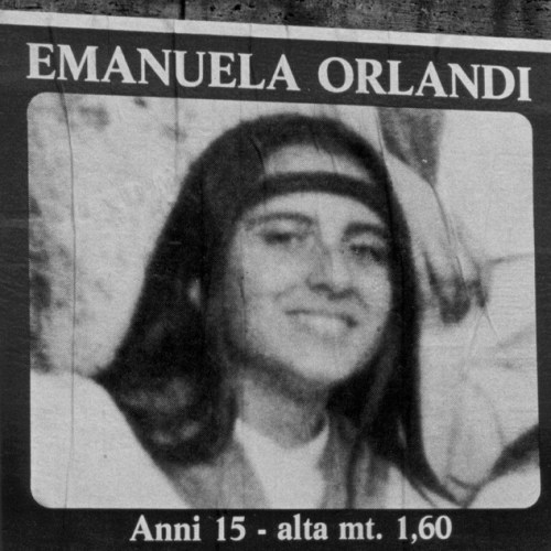 """The bones found in the Vatican's cemetery are """"too old"""" to belong to the missing teenager Emanuela Orlandi"""