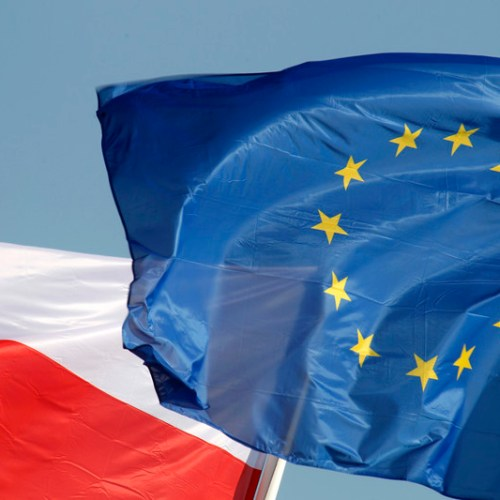 Poland accused of breaking EU law