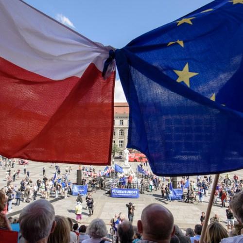 EU takes legal action against Poland