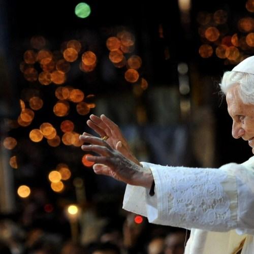 Pope Emeritus Benedict XVI addresses sex abuse scandal in the Catholic Church