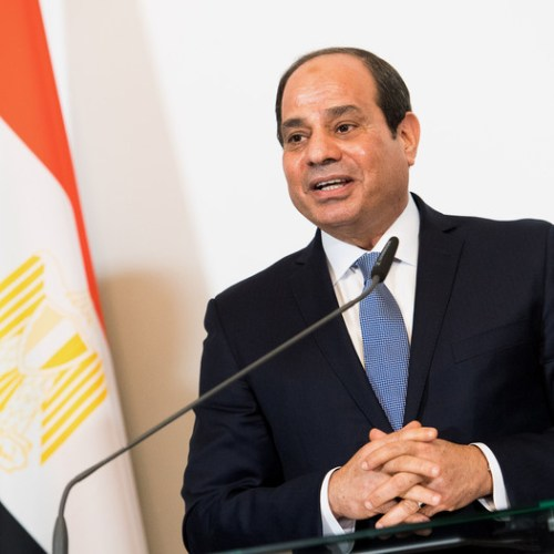 Egypt readies army for missions abroad