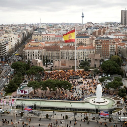 Euthanasia debate flares up in Spain as election campaign kicks off