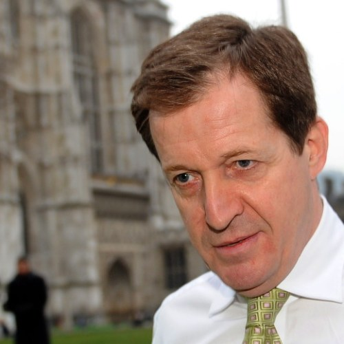 Labour expels Alastair Campbell