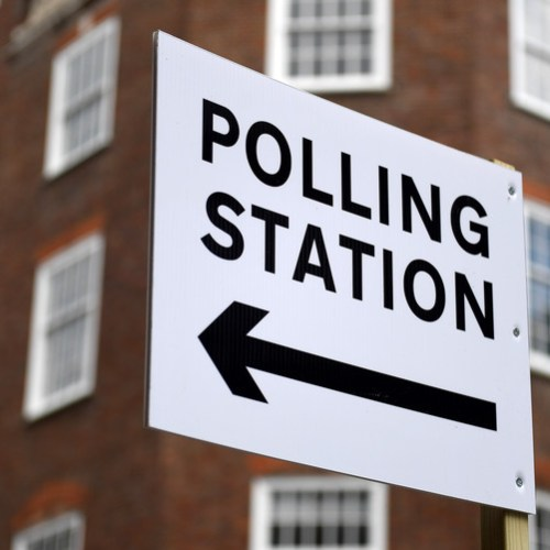 The European Parliament Elections: Voting gets underway in the UK and the Netherlands