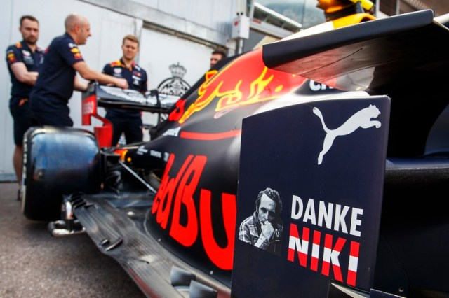 Monaco Formula One Grand Prix