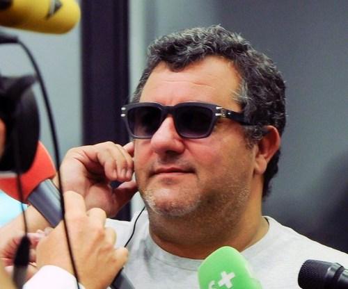 Football agent Mino Raiola's Malta based firm suspended by Italian Football federation