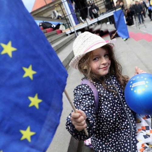 Europe Day – The Schumann Declaration