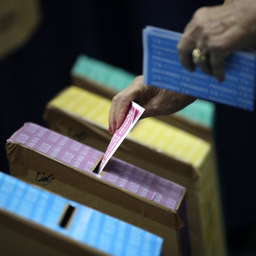 Corruption and lack of justice dominate Panama elections