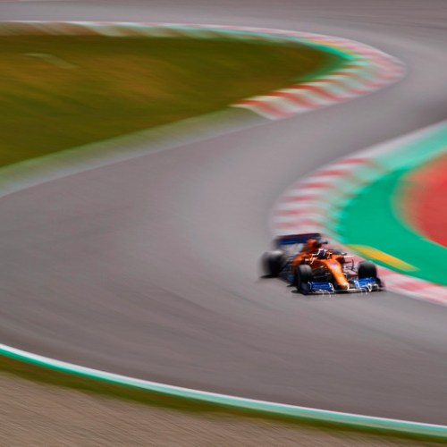 Photo Story: Spanish F1 Grand Prix