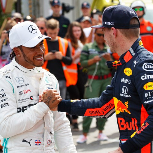 Lewis Hamilton takes Pole Position in Monaco – Dedicates it to Niki Lauda