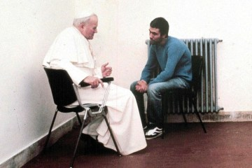 Full light not shed on assassination attempt on Pope John Paul II – Ali Agca
