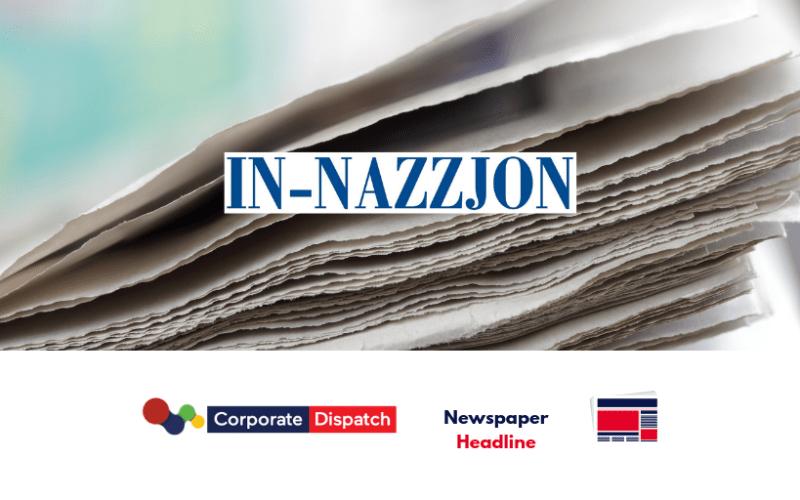 Government's spending cancels surplus – Nazzjon Headlines