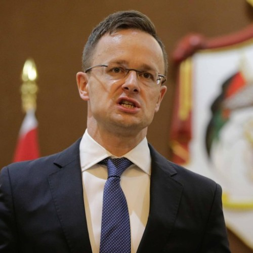 Hungary rejects Weber for EU's top job