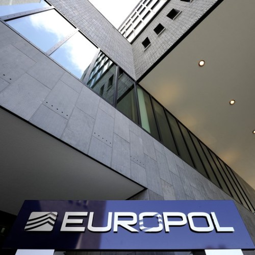 Operation coordinated by Europol against crime gang committing robberies across Europe with stolen vehicles
