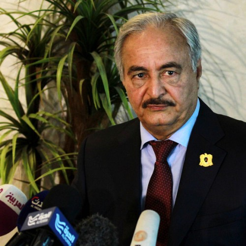 Haftar forces to perform tactical withdrawal in southern Tripoli